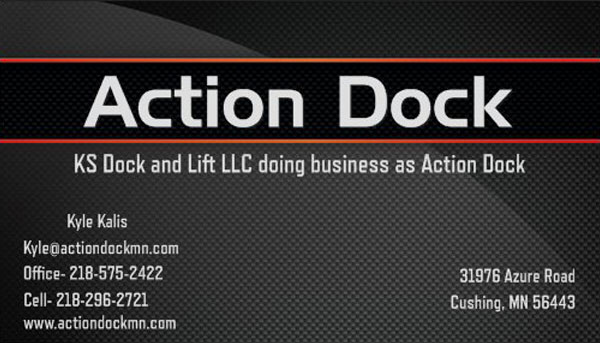 Action Dock