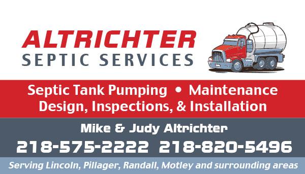 Altrichter Septic Services