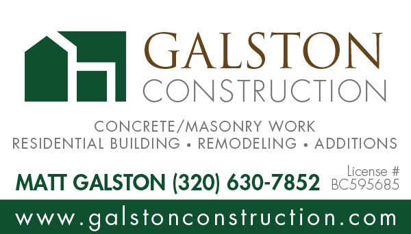 Galston Construction