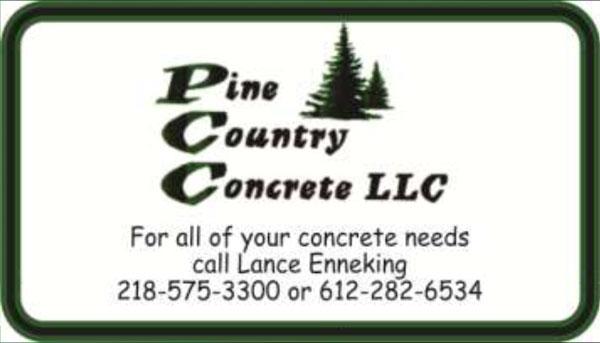 Pine Country Concrete