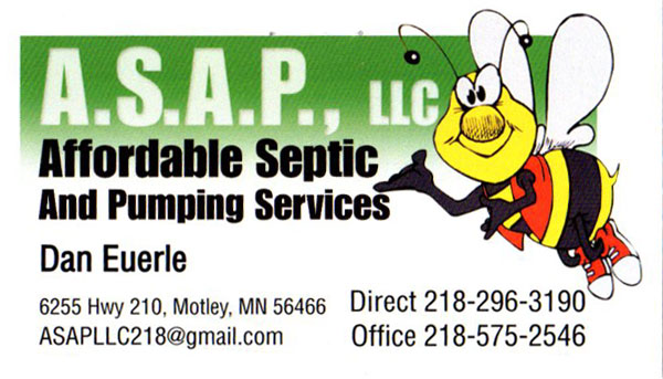 A.S.A.P. Septic