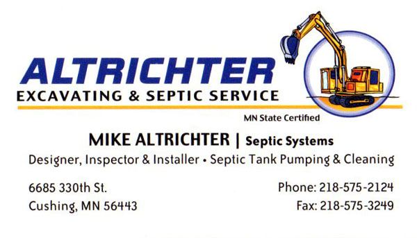 Altrichter Excavating