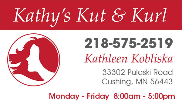 Kathy's Kut & Kurl