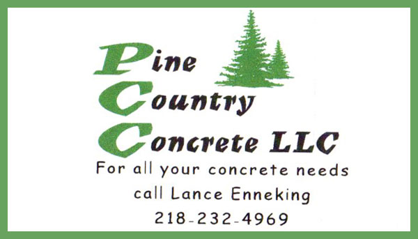 Pine Country Concrete