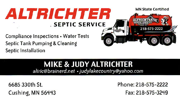Altrichter Septic